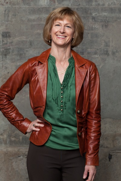Joan Blackman, violinist