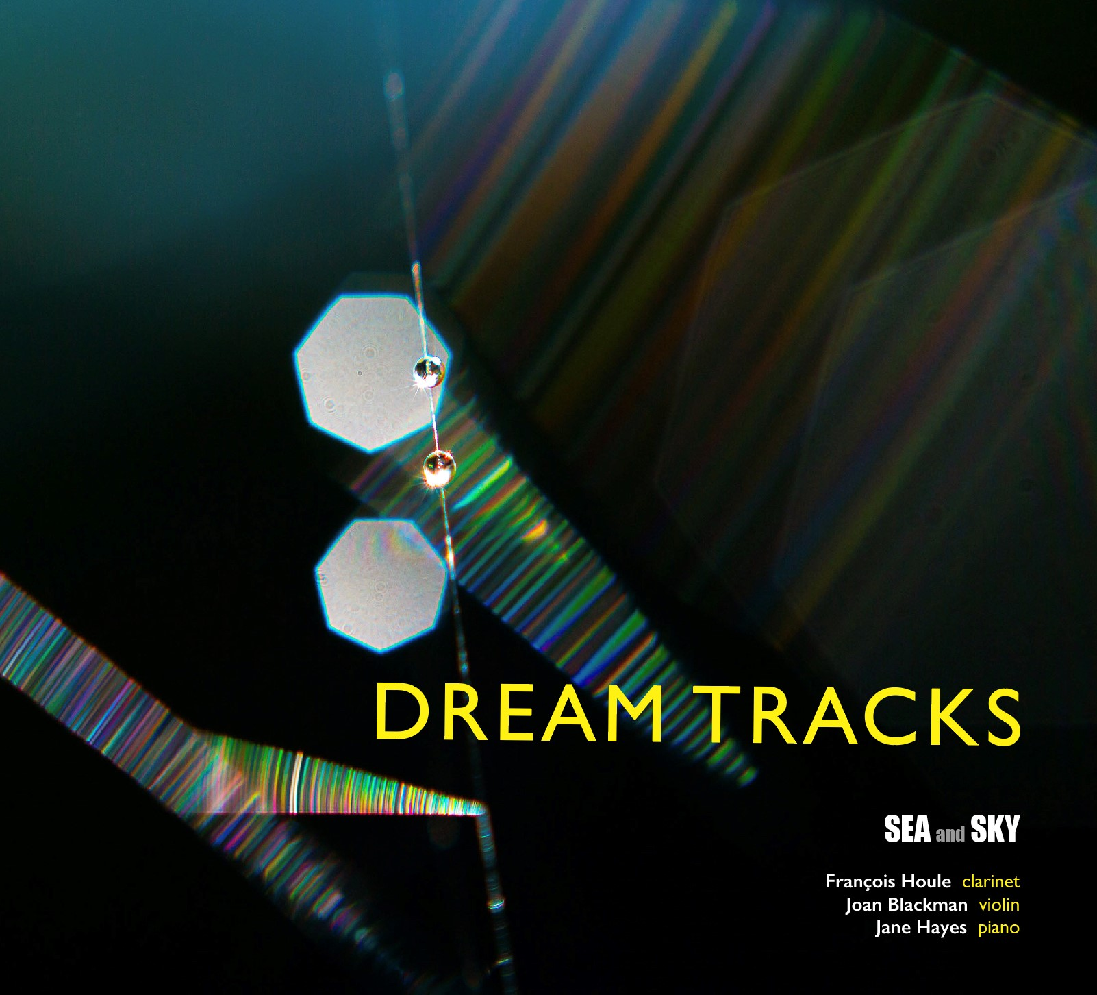 Dream Tracks